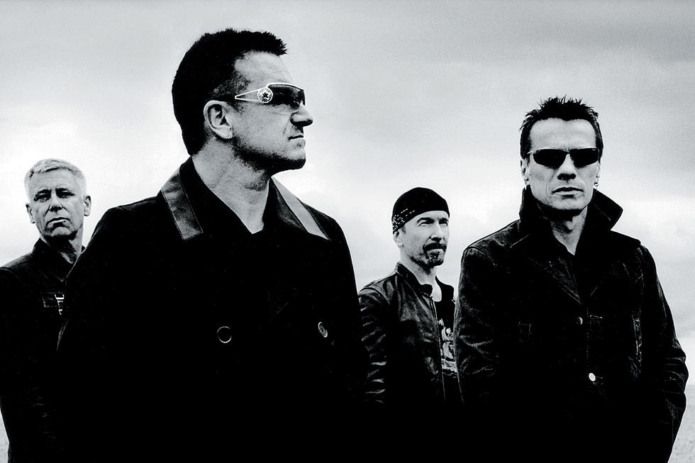 U2 > Ultimate Classic Rock