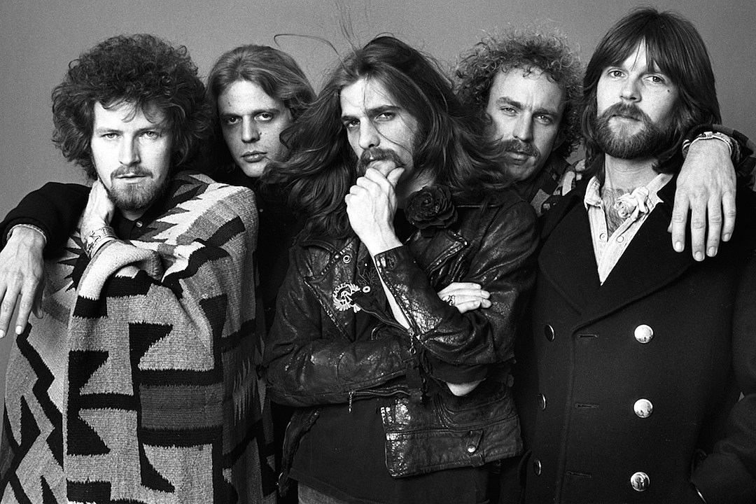 20 Things You Probably Didn't Know About the Eagles