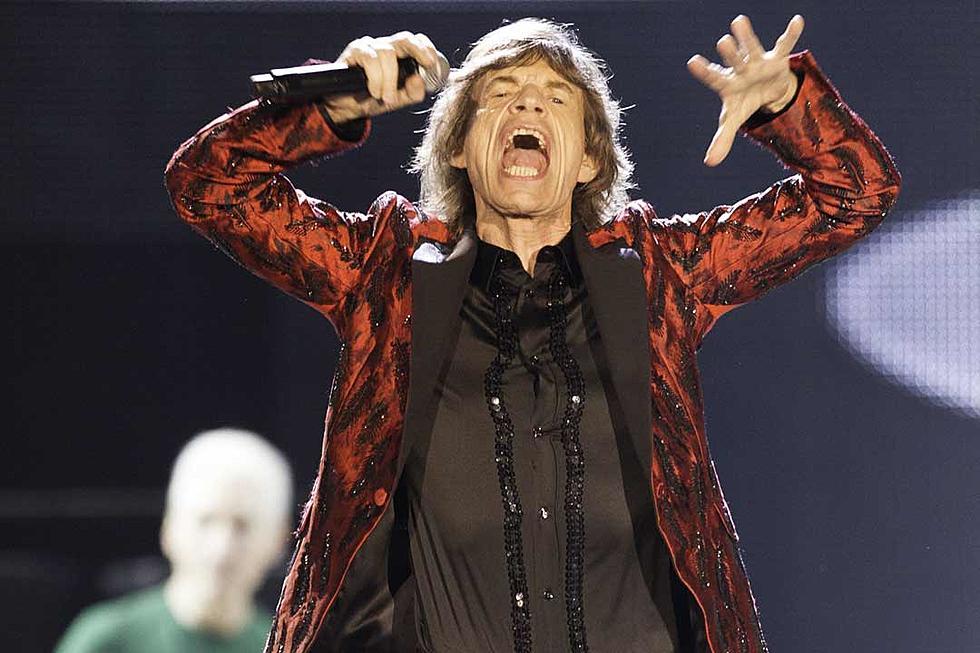 Mick Jagger > Ultimate Classic Rock