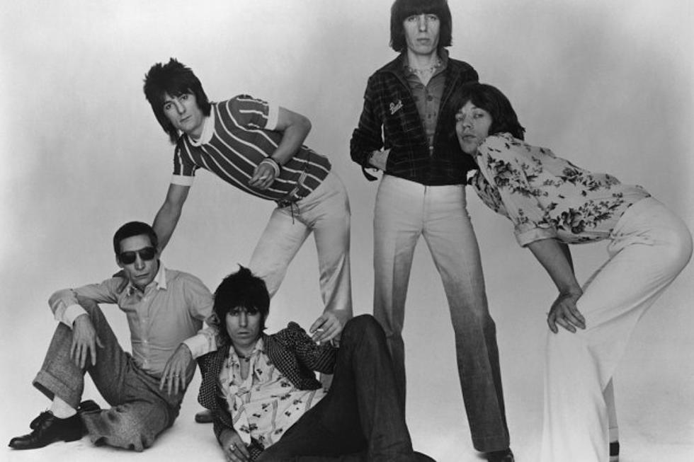 20 Things You Probably Didn't Know About the Rolling Stones
