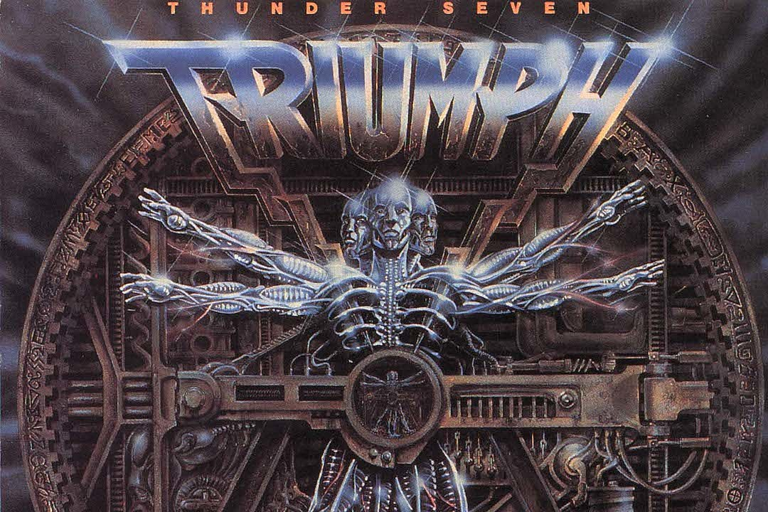Triumph Albums Ranked Worst To Best