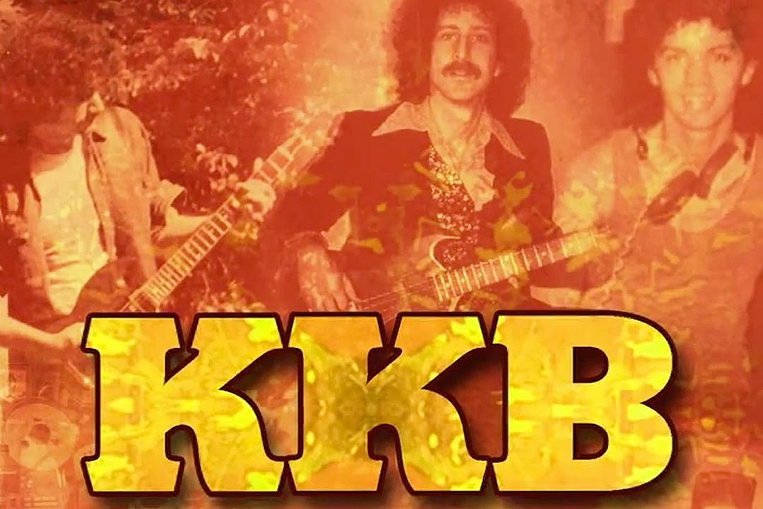 Former Kiss Guitarist Bruce Kulick to Release Music From His First Band