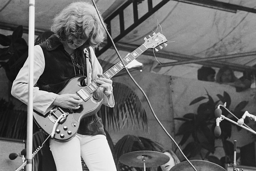 The Day Mick Taylor Quit the Rolling Stones