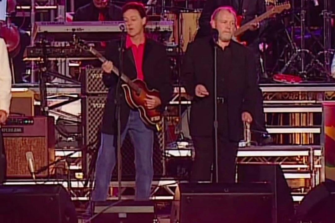 Paul McCartney Is 'Forever Grateful' to Joe Cocker
