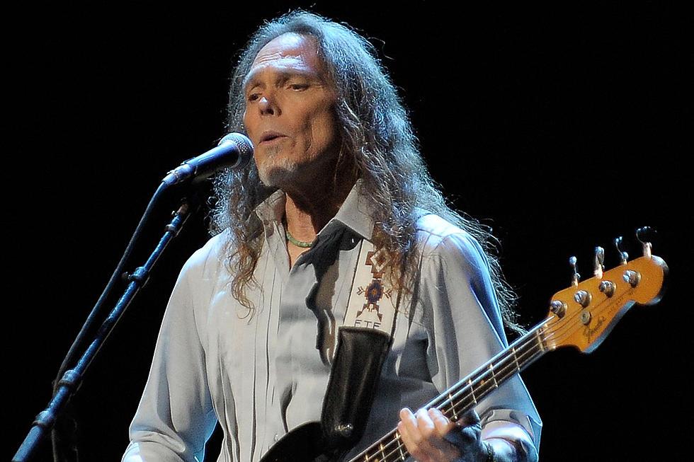Timothy B  Schmit to Reunite With Poco for Colorado Music