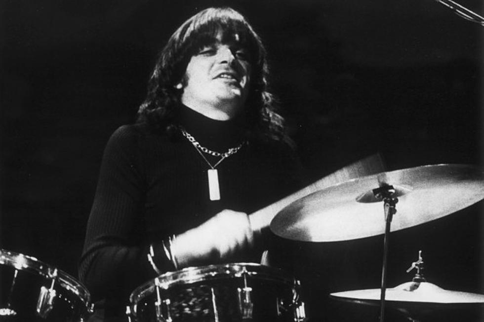 CSNY Drummer Dallas Taylor Dies at 66