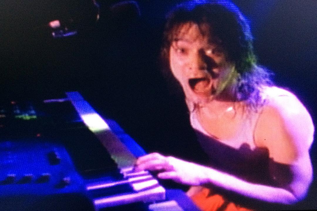 Top 10 Van Halen Keyboard Songs
