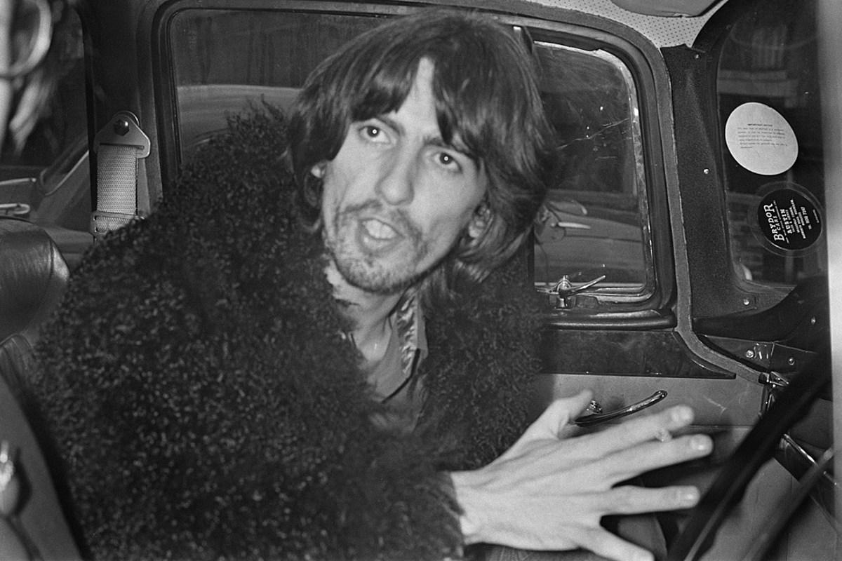George Harrison's Twitter Account Taken Over by Clueless Hacker