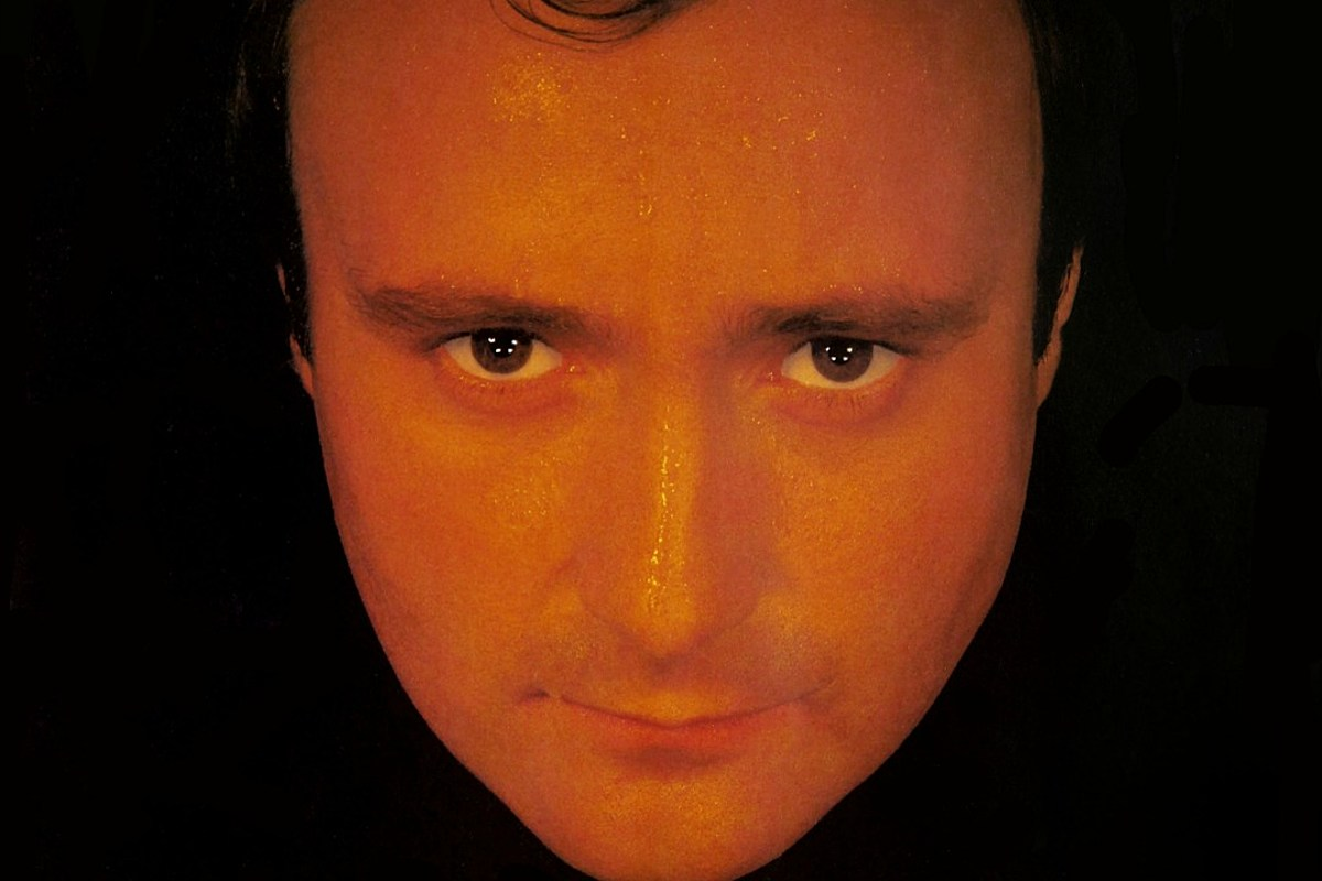 The LP That Sent Phil Collins' Solo Career Into the Stratosphere