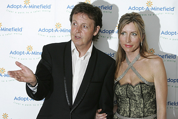 Heather Mills Says It Was Easier to Lose a Leg Than to