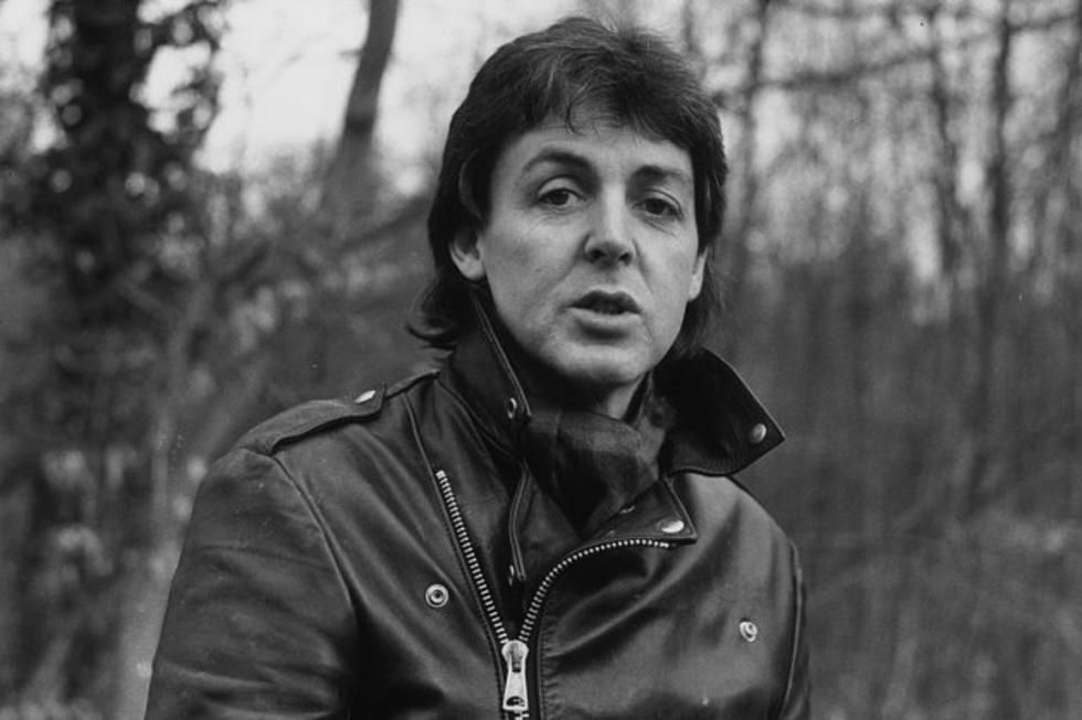 Paul McCartney > Ultimate Classic Rock