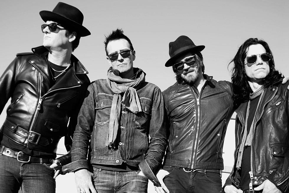 Scott Weiland Announces New Album, 'Blaster,' Coming in March