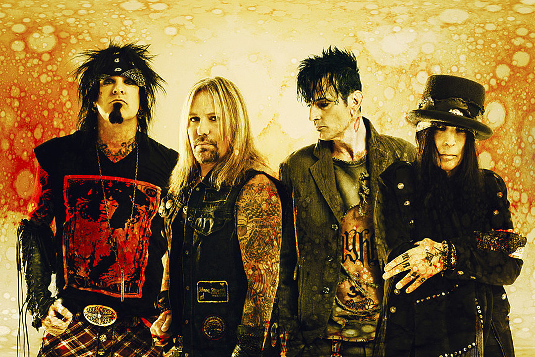 Exclusive Motley Crues Mick Mars I Feel Bad For The Younger Bands