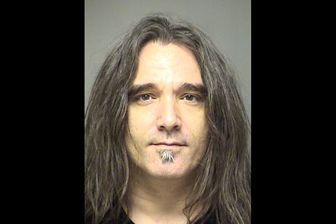 Arrest Warrant Issued for Former Pearl Jam Drummer Dave Abbruzzese