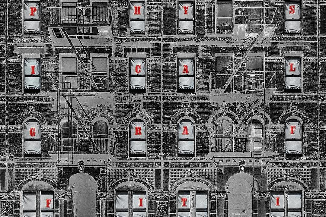 Led Zeppelin, 'Physical Graffiti (Deluxe Edition)' - Album Review