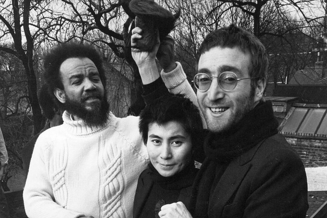 The Story Of John Lennon And Yoko Ono S Hair Donation