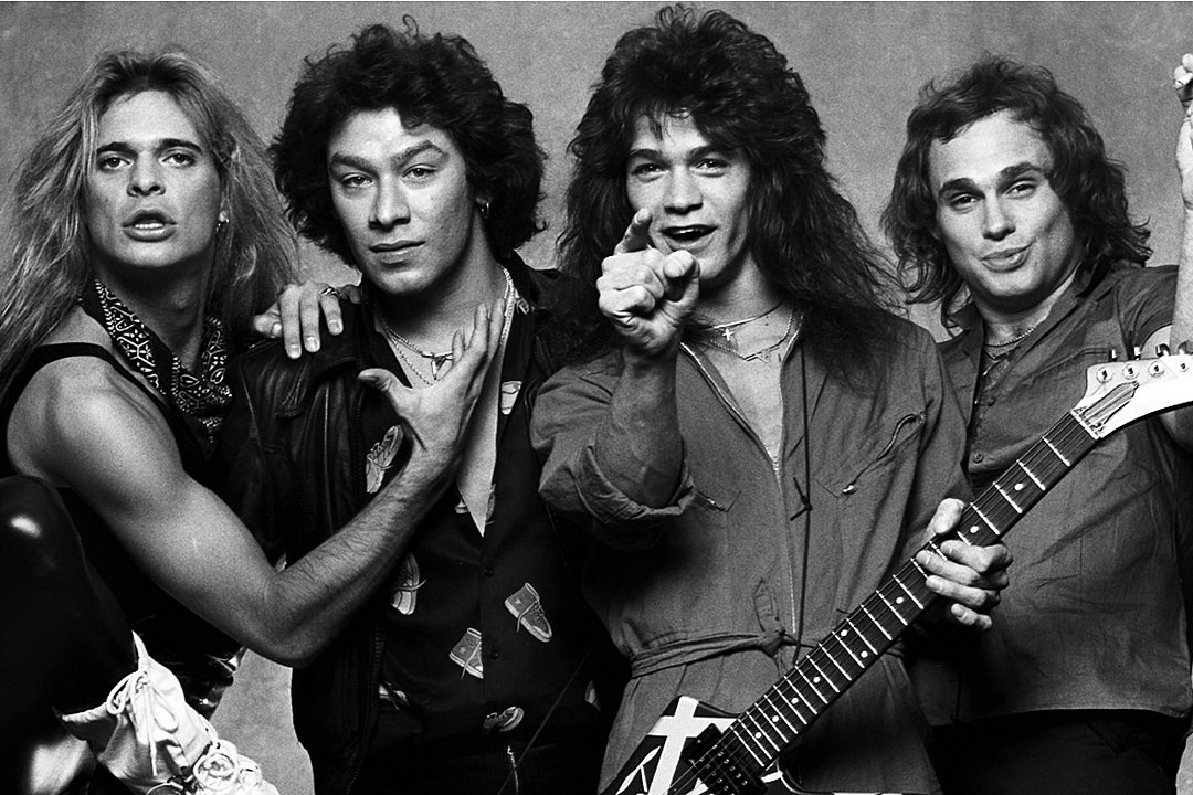 90b58c2c7ff How Van Halen s  Women and Children First  Cover Shoot Nearly Destroyed the  Band