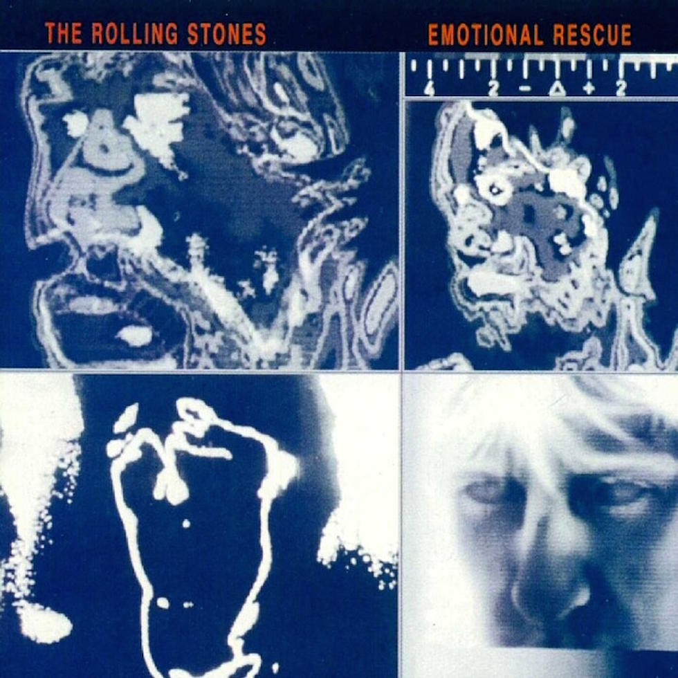How Rolling Stones Cashed in on Comeback With 'Emotional Rescue'