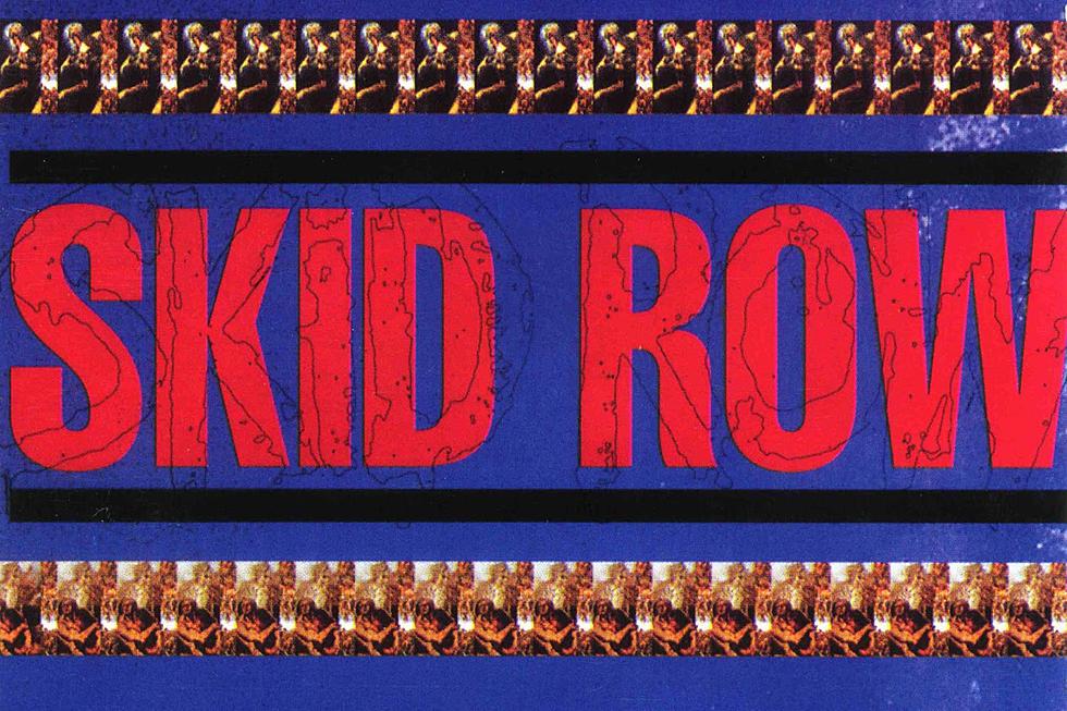 Revisiting Skid Row's Split on 'Subhuman Race'