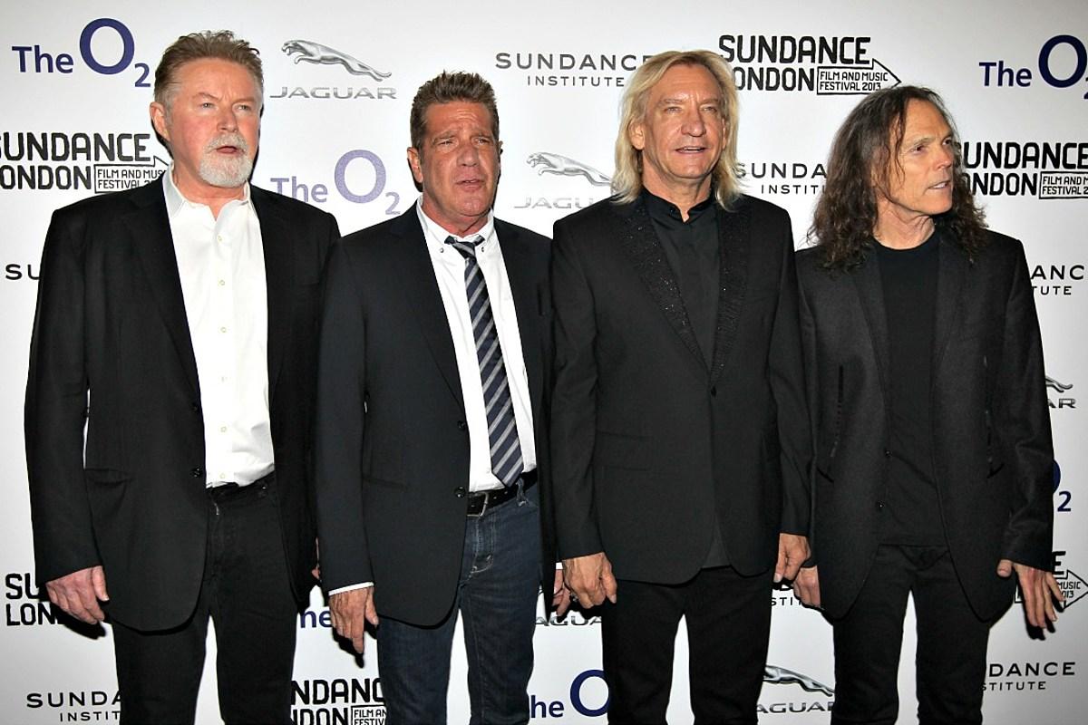 Eagles Announce New 2015 U.S. Tour Dates