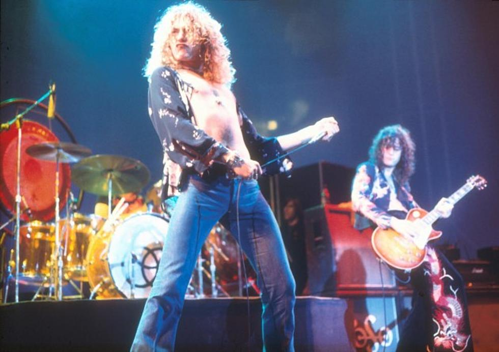 Top 10 Led Zeppelin Blues Songs