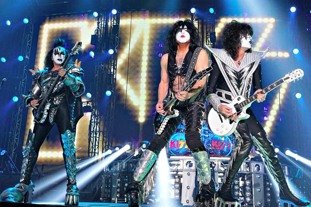 KISS Monster Tour of Japan 2013 Metal Sludge  Metal Sludge