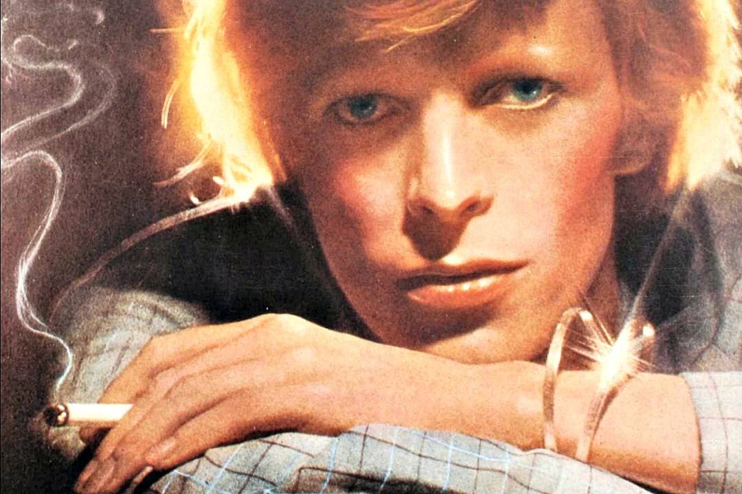 Revisiting David Bowie's R&B Move, 'Young Americans'