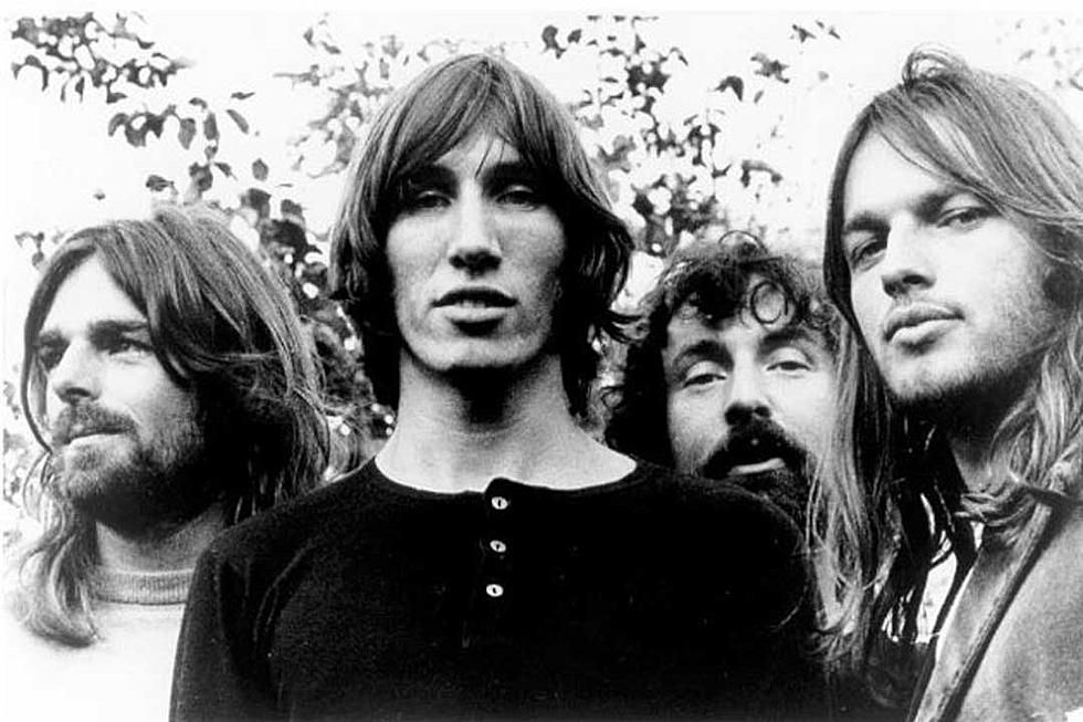 Pink Floyd Vinyl Reissues Continue With Three Pre-'Dark Side