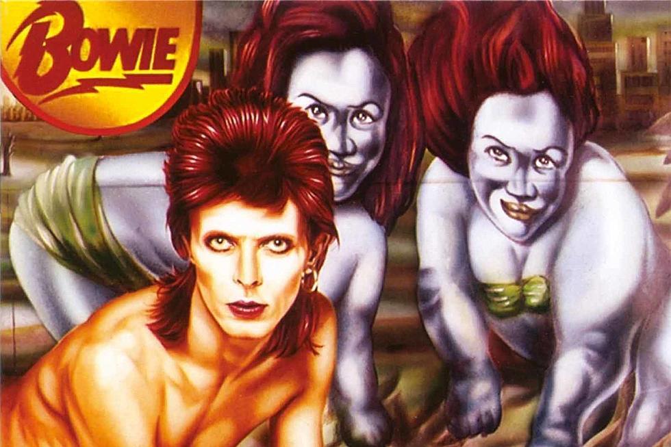 45 Years Ago: David Bowie Offers the Dark, Complex 'Diamond
