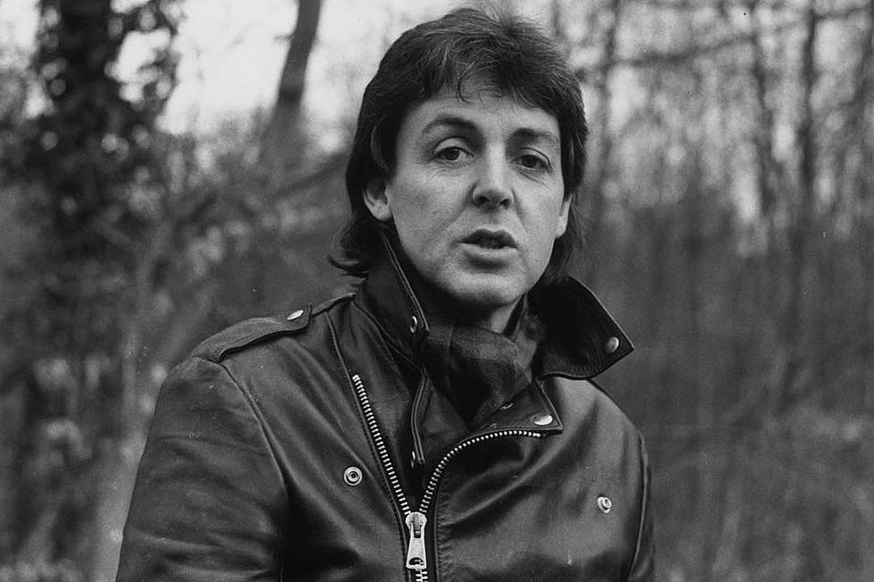 That Time Paul McCartney Spent Nine Days in Jail
