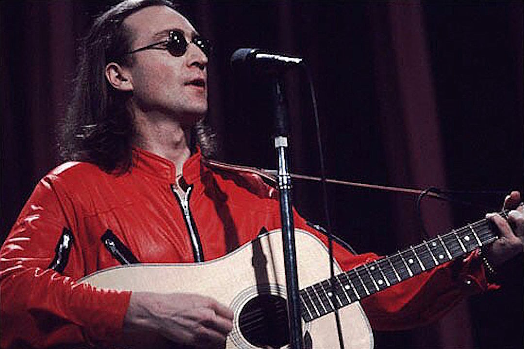 The Day John Lennon Made His Last Live Appearance