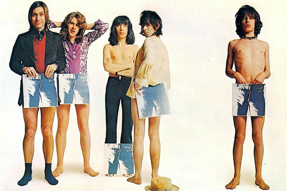How the Rolling Stones Launched a New Era With 'Sticky Fingers'