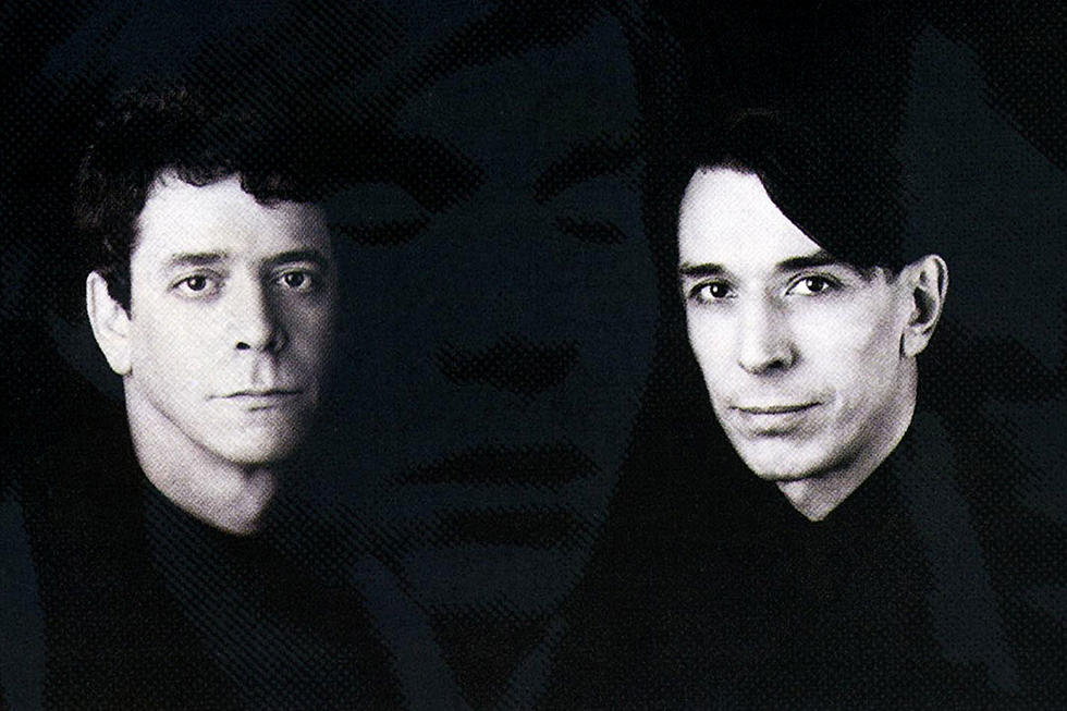 How Lou Reed and John Cale Honored Andy Warhol on 'Drella'