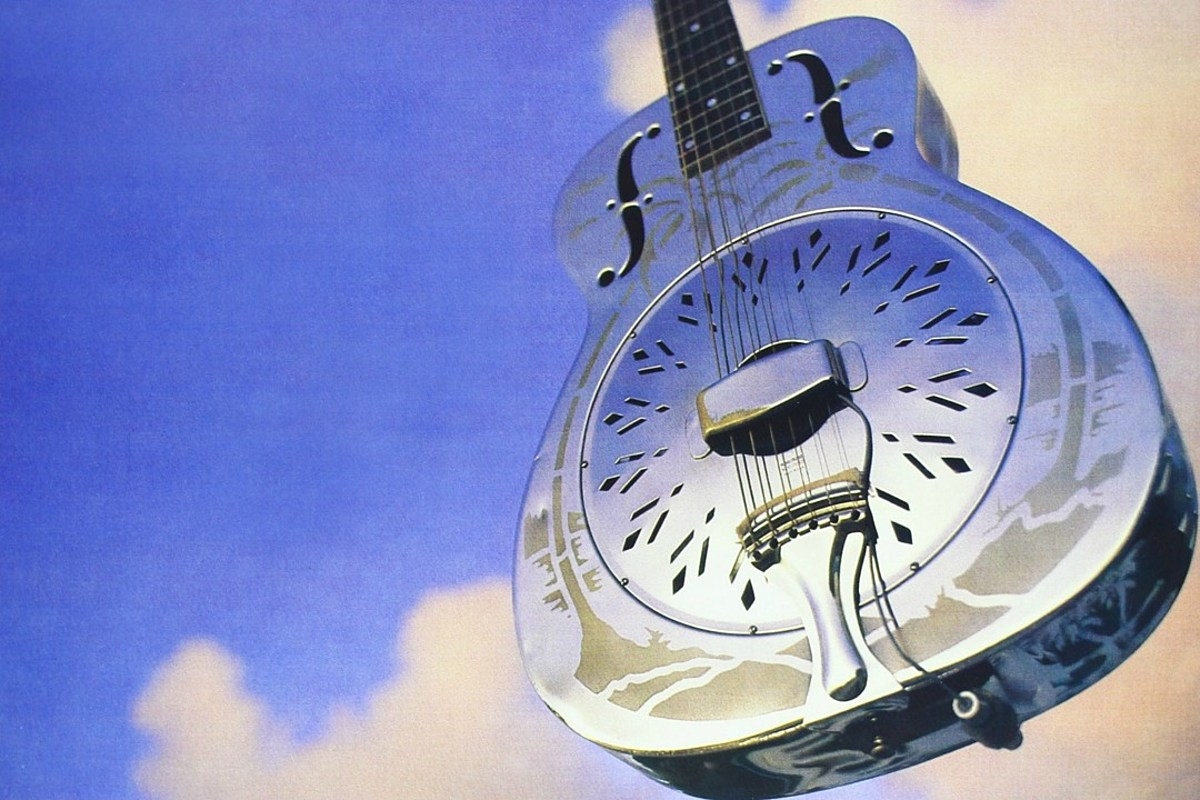 How Dire Straits Shattered Expectations With 'Brothers in Arms'