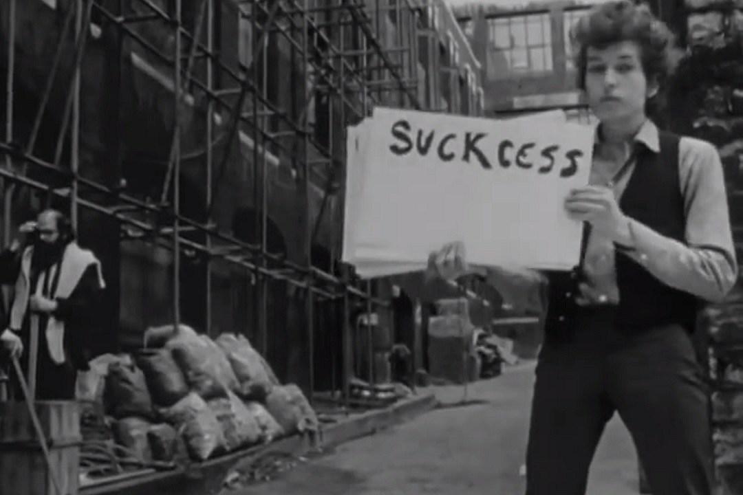 Revisiting Bob Dylan's 'Subterranean Homesick Blues' Video
