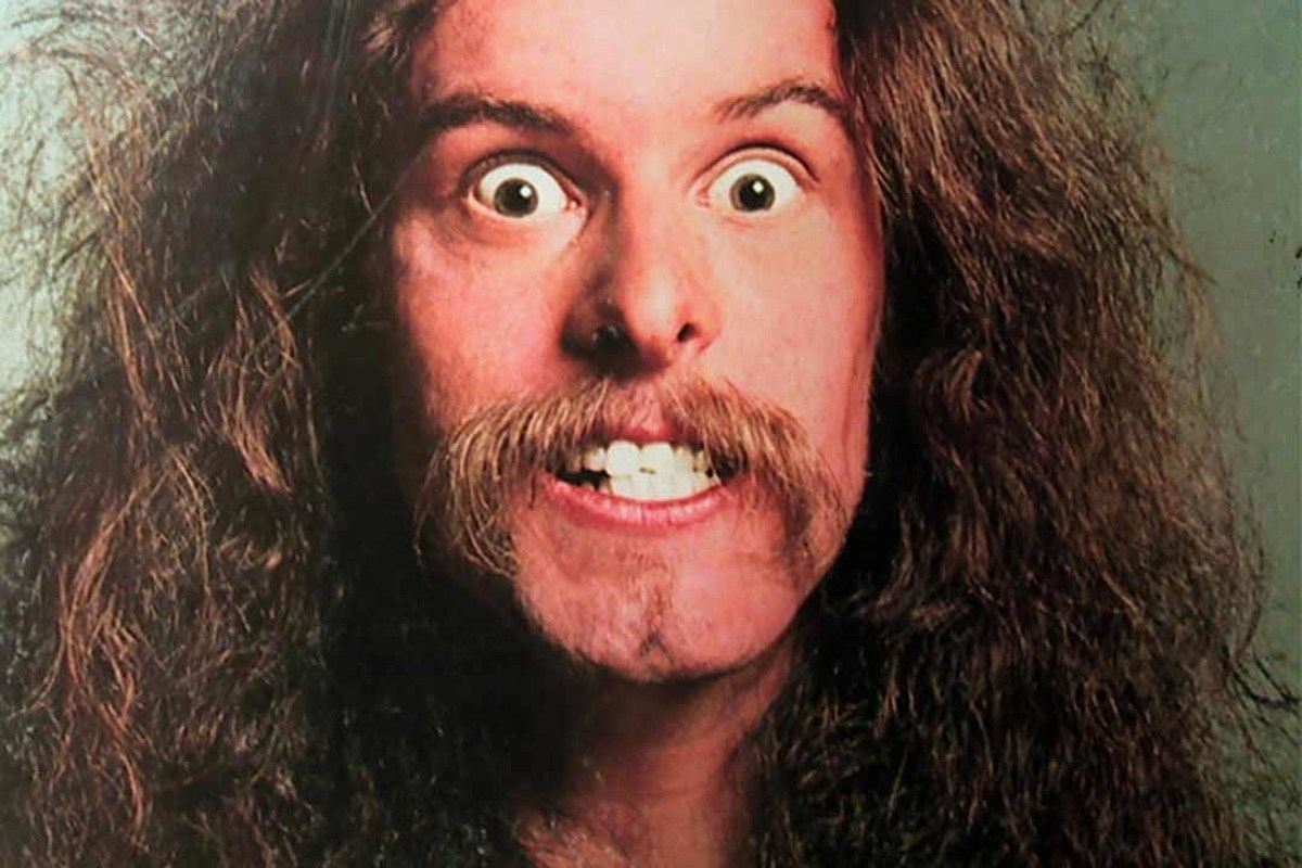 Top 10 Ted Nugent Songs