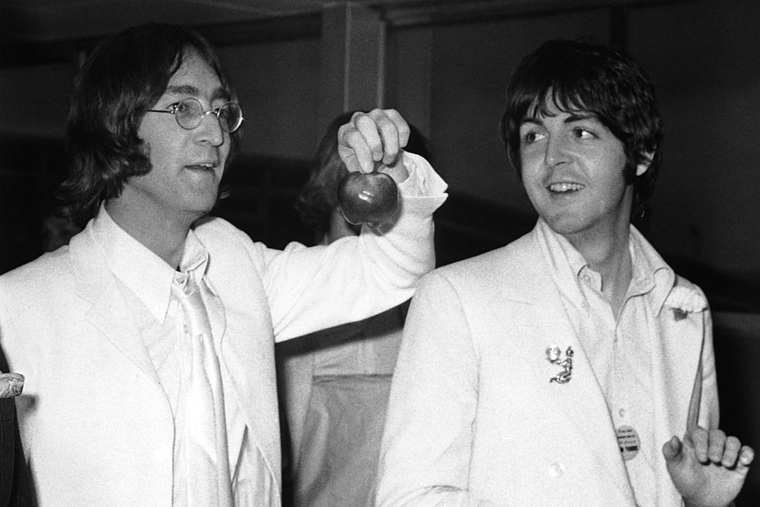 The Day The Beatles Began Recording The White Album