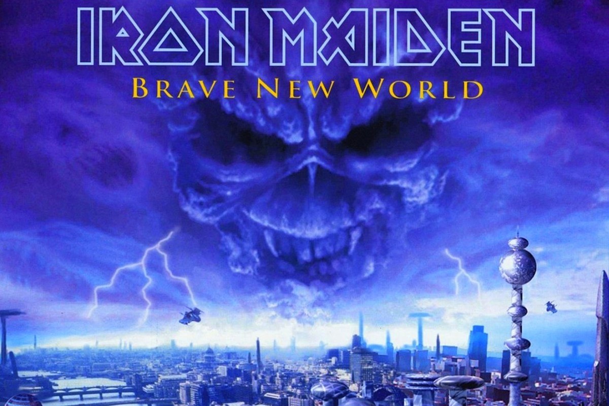 How Iron Maiden Rebuilt Classic Lineup for 'Brave New World'