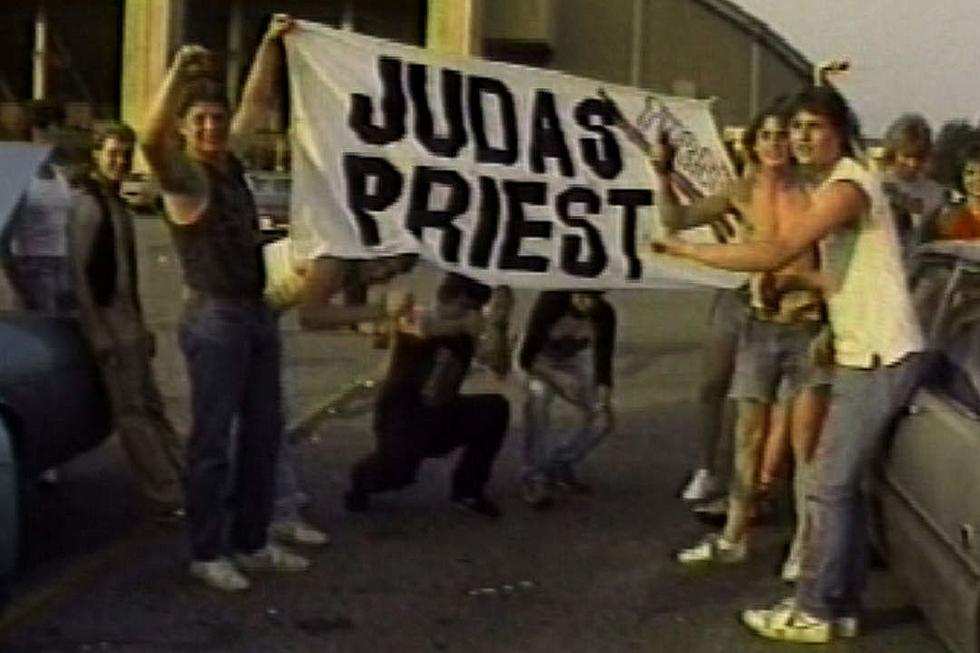 Revisiting Cult Film 'Heavy Metal Parking Lot'