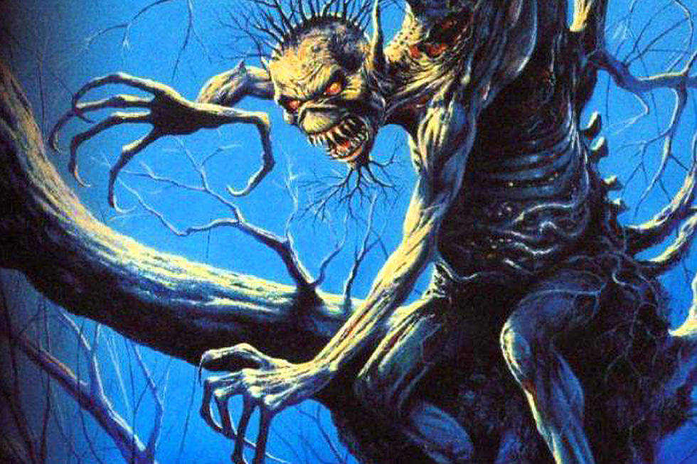 Revisiting Iron Maiden's Wide-Ranging 'Fear of the Dark'
