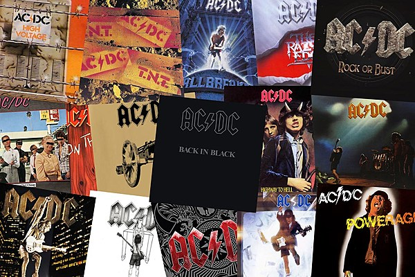 acdc albums ranked worst to best