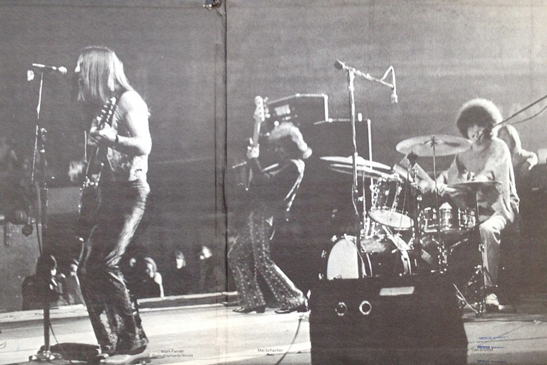 45 Years Ago: The Lawsuits That Derailed Grand Funk Railroad