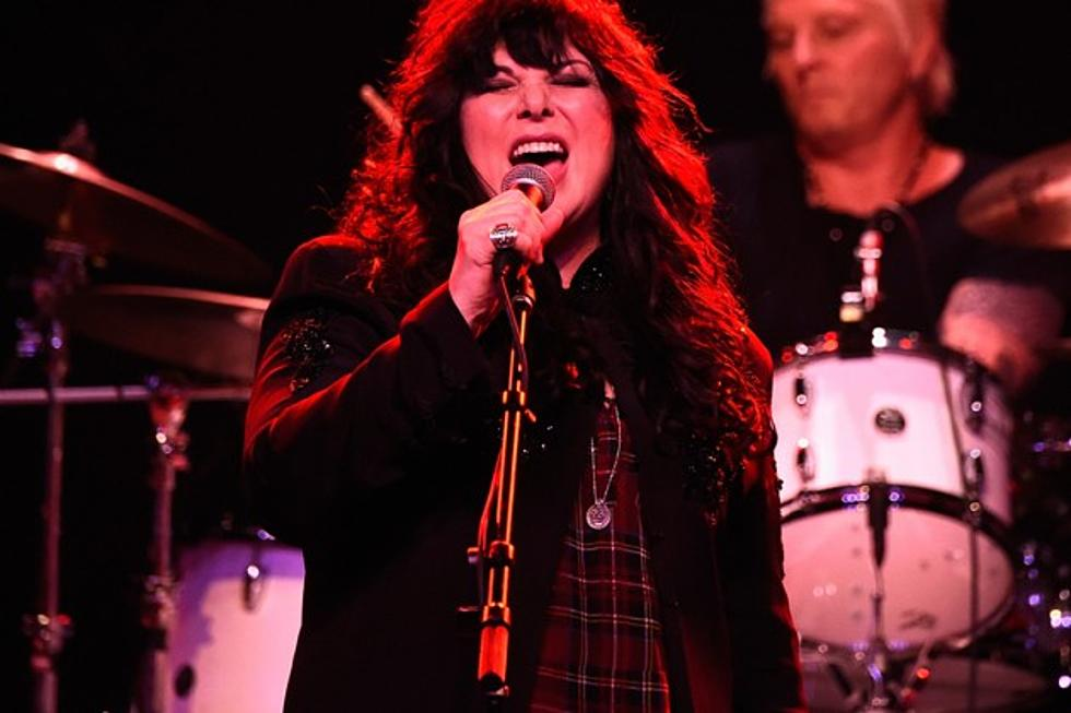Heart Get the Little Things Right in Ohio: Concert Review
