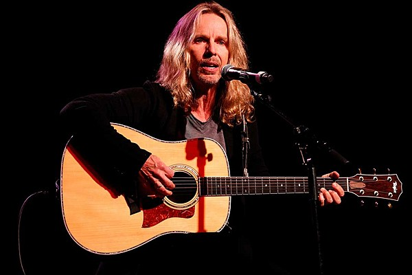 Tommy Shaw S Backstage Pass At The Styx Tour Exclusive Video