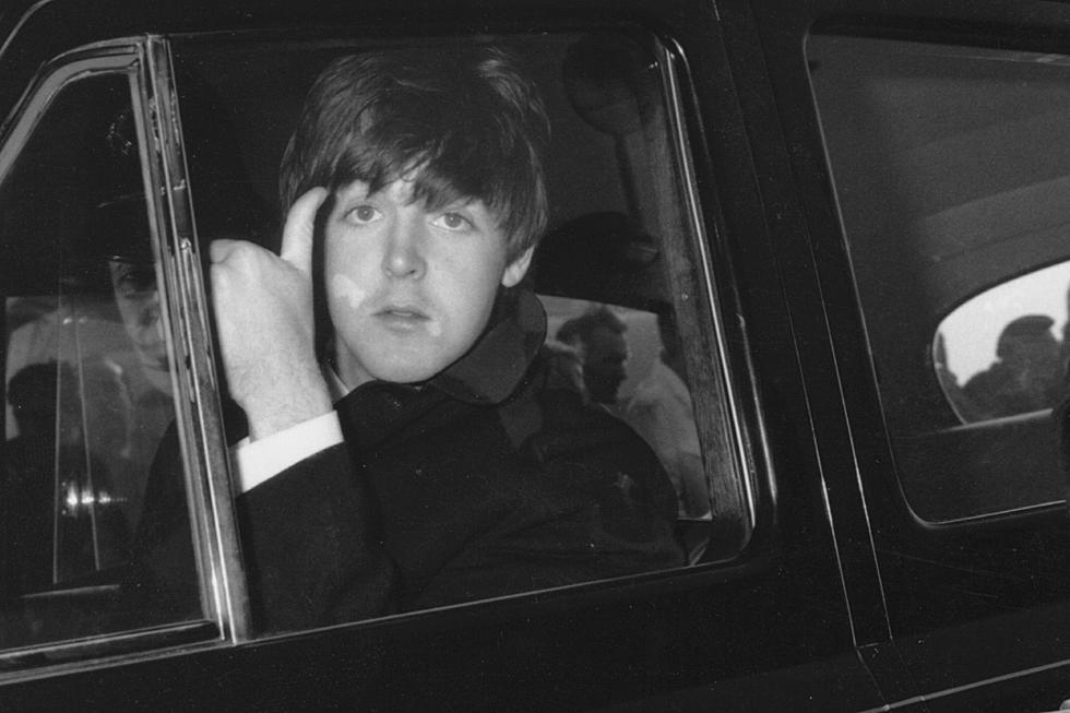 How Paul McCartney Recorded Timeless Beatles Classic