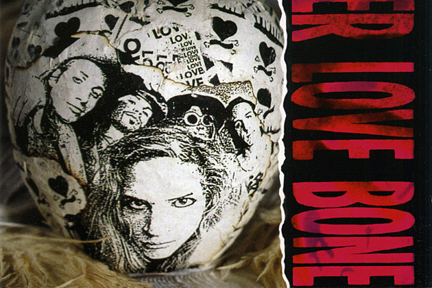 How Mother Love Bone Released Debut LP Under Shadow of Death