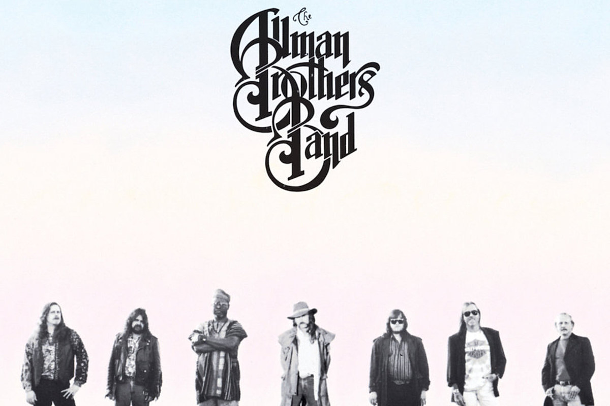 How the Allman Brothers Band Regrouped for '90s Comeback