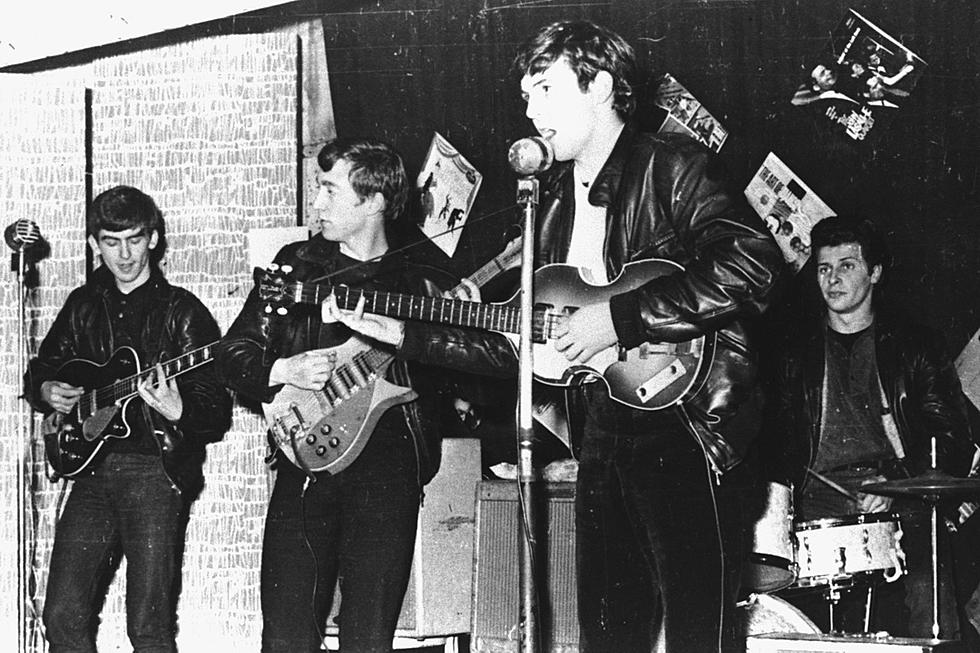 How Paul McCartney Played Bass With Beatles for the First Time
