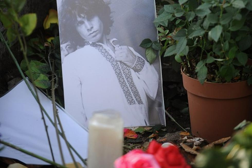 A Look Back at the Death of Jim Morrison
