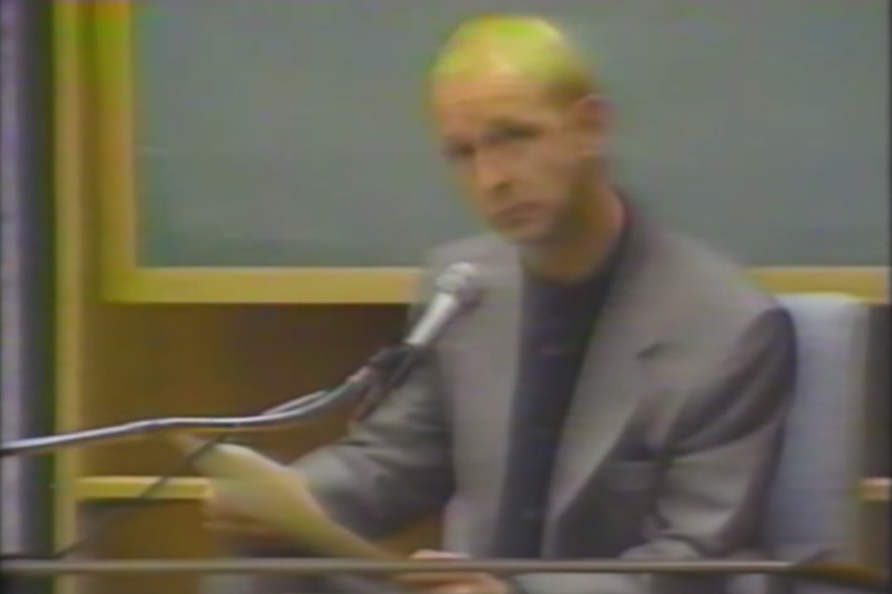 Revisiting Judas Priest's Subliminal Lyrics Trial